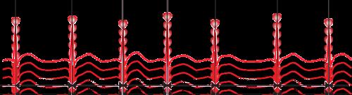 Вариабельность сердечного ритма - Длительности сердечных циклов