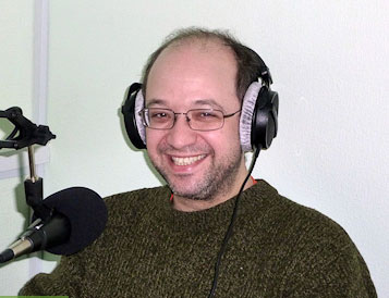 кардиолог Алексей Эрлих